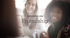 Sermons about friendship